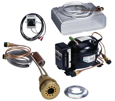 Sp Cooled Isotherm Parts Marine Refrigeration And Parts